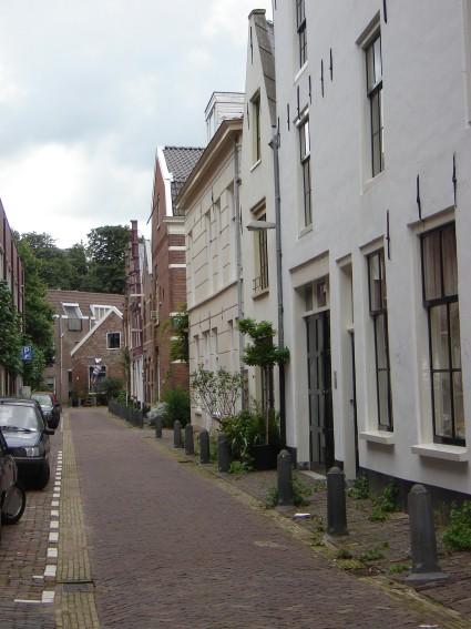 Korte Wijngaardstraat